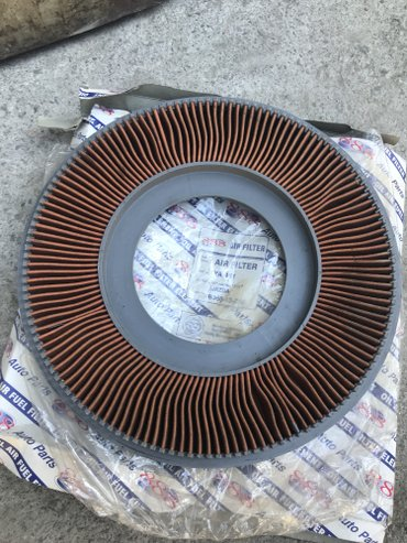 Продаю новый воздушный фильтр . На в Бишкек