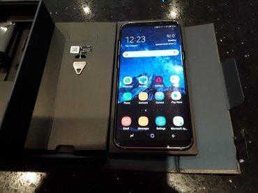 Samsung Galaxy S8 Plus 64Gb Ξεκλείδωτη πρωτότυπη σε Αθήνα - εικόνες 3