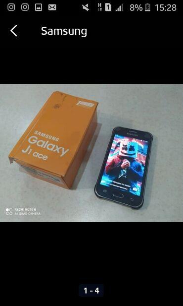 Электроника - Чалдавар: Samsung   8 ГБ   Синий   Сенсорный