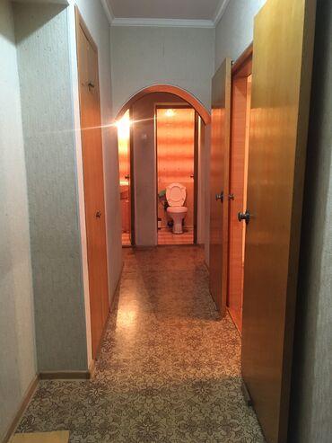 бревенчатые дома в Кыргызстан: Продается квартира: 3 комнаты, 65 кв. м