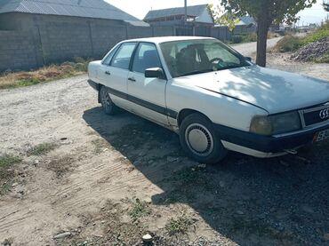 audi v8 d11 3 6 quattro в Кыргызстан: Audi 100 1.8 л. 1988 | 2 км