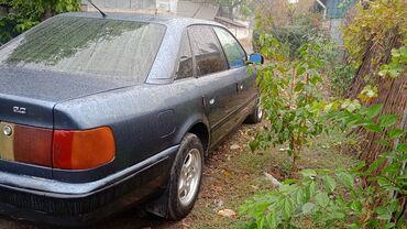 рио токмок квартиры in Кыргызстан | KIA: Audi 100 2 л. 1991