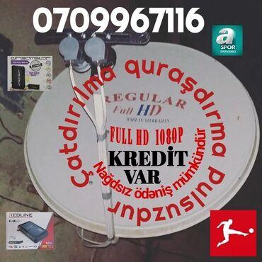 Kredit telefonlar ilkin odenissiz - Azərbaycan: Krosna antenaları.Komplekt 68Azn Kredit də mümkündür.Whatsappa yazîb