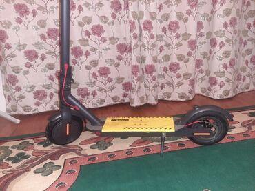 электросамокаиы в Кыргызстан: ¤ Продаются электросамокаты¤ Оригинал 100%¤ Макс. скорость 25 км/ч¤