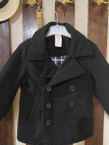 Dečije jakne i kaputi | Pancevo: Kaputic za decake, 1,5 do 2 godine