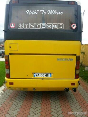 Άλλα οχήματα - Ελλαδα: Neoplan Autobus Florjan