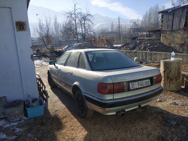 Транспорт - Байтик: Audi 80 2.3 л. 1992