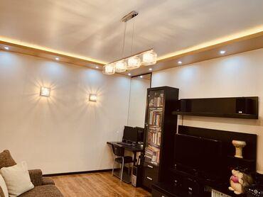 пансионат солнечный в Кыргызстан: Продается квартира: 1 комната, 35 кв. м