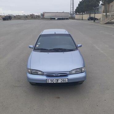 Ford Mondeo 1.8 l. 1995 | 280000 km
