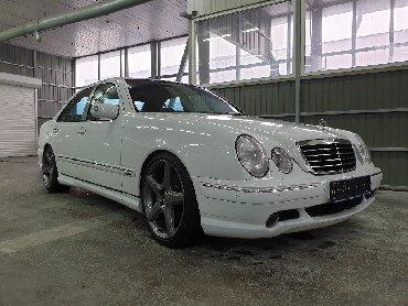 Mercedes-Benz в Лебединовка: Mercedes-Benz