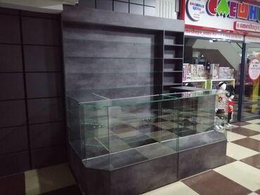 Продаю мебель  В отличном состоянии, новый. 2 мес проработали и закрыв