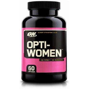 opti women в Кыргызстан: Комплексные американские витамины для женщин. В одной порции