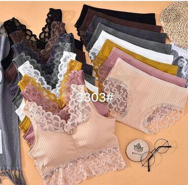 Женская одежда в Джалал-Абад: Нижнее белье