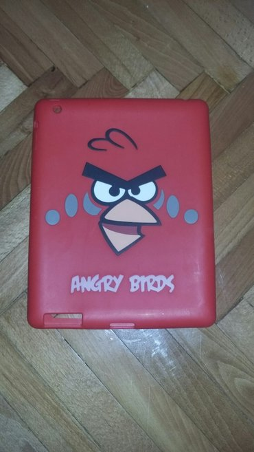 Futrola za tablet 24cm angry birds - Barajevo