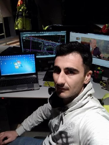 Ищу работу (резюме) в Азербайджан: Электрик. Более 6 лет