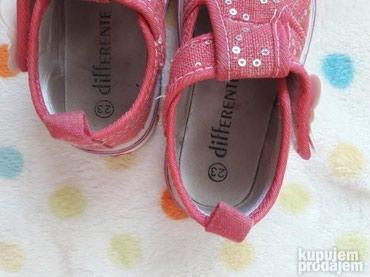 Dečije Cipele i Čizme | Uzice: Prodajem patike za devojcice, u odlicnom stanju, br.23