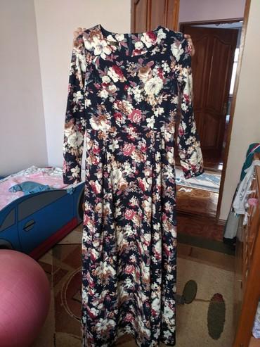 блестящие платья в пол в Кыргызстан: Продаю платье в пол 800с