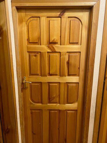Двери | Межкомнатные | Деревянные | Бесплатная доставка