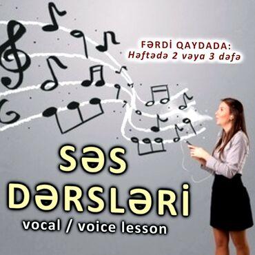 audi a1 18 tfsi - Azərbaycan: Səs Dərsləri / Vocal Lesson (səs dərsləri)   ☑ Dərslər ev şəraitində k