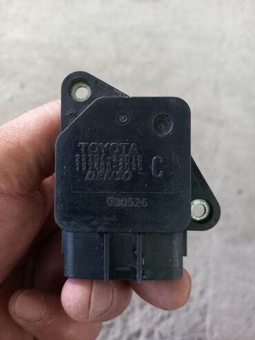 купля продажа авто в бишкеке в Кыргызстан: Продаю расходомеры от мерседеса 2 литрового компрессор оригинал и от
