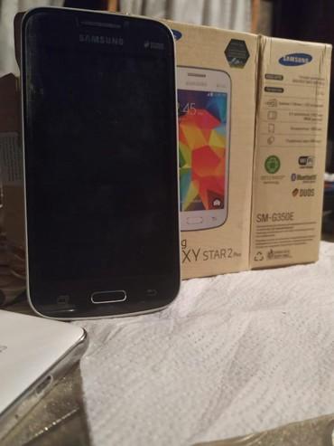 Samsung galaxy star 2 plus qiymeti - Azərbaycan: İşlənmiş Samsung Galaxy Star 2 4 GB qara