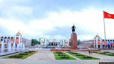 Аренда коммерческой недвижимости в Баетов: Сдаю офис на площади Ала Тоо, 13 м2