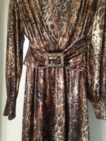 Продаю б/у платье  Турция в отличном в Бишкек