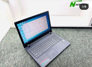 redmi 6 pro цена в бишкеке в Кыргызстан: Ноутбук для сложных задач-Lenovo-модель-ideapad 110-процессор-core