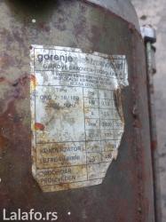 Jakne za motor - Srbija: Motor za ves masinu Gorenje Jak ispravan motor izvadjen iz ei nis ves