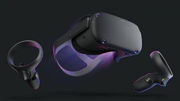 usb адаптер для наушников в Кыргызстан: Продаю vr шлем! Oculus quest 64гб  В отличном состоянии  Пользовался м