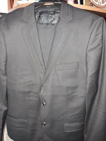 Мужские костюмы, брюки отдельно 46-48 разм в отличном состоянии