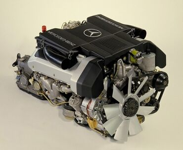 Продаю двигатель 119 5.0литров японец. Состояние идеальное. Есть всё н