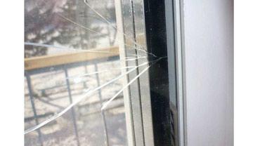 Замена стекло пакетов. в Бишкек