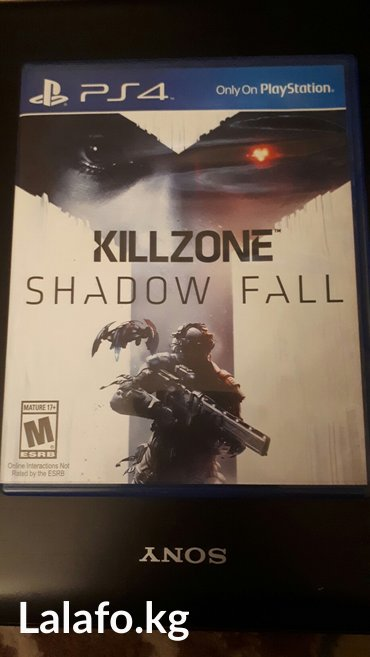 Killzone: Shadow Fall в Бишкек