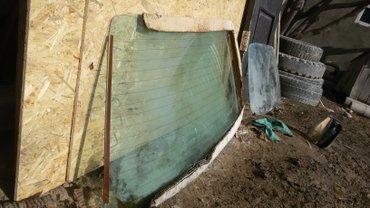 Задний стекло от вмw новый  в Бишкек