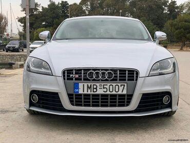 Audi TTS 2 l. 2008 | 150000 km
