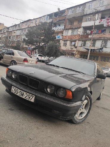 bmw 320 ci - Azərbaycan: BMW 520 1995