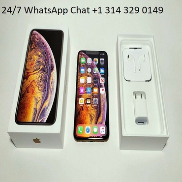 Apple iPhone XS Max 256GB Space Gray AT&T Pristine Condition! Plus σε Σαρωνίδα
