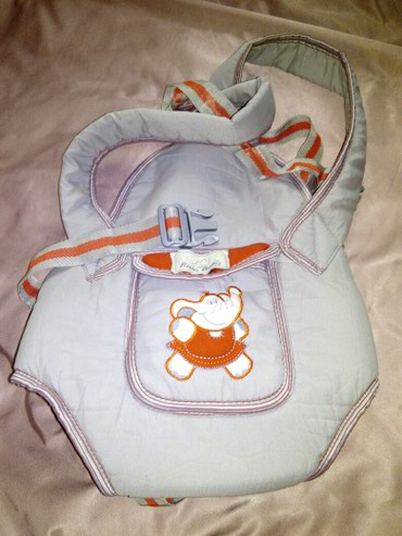 Кенгуру для переноски малыша в Бишкек