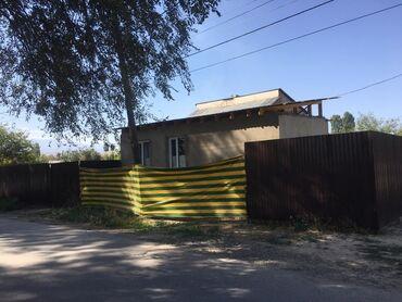 Геморрой эмнеден пайда болот - Кыргызстан: Сатам Үй 32 кв. м, 1 бөлмө