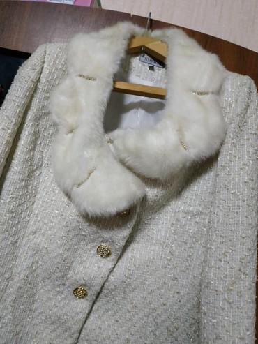 Туфли один раз одеты - Кыргызстан: Продаю пиджак. 50 размер. 2 раза одет. зимний