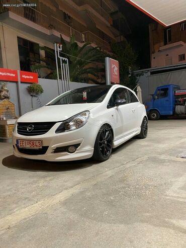 Opel Corsa 1.2 l. 2009 | 115000 km