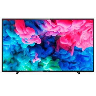 Philips 43PUS6503/60 Smart TV 43 4K UHD  в Бишкек