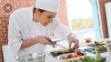 Bakı şəhərində Ailevi restorana tecrübeli fırınçı ve aşbaz teleb olunur. İş