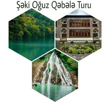 Bakı şəhərində 14-15 aprel (1gecə-2gün)