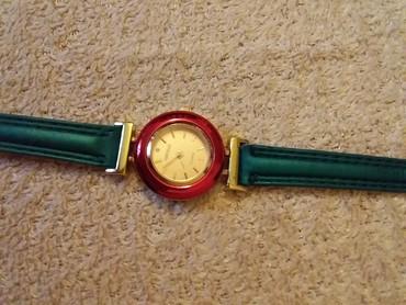 - Azərbaycan: Продаются почти новые женские часы Dore Hills (Japan movt)В очень