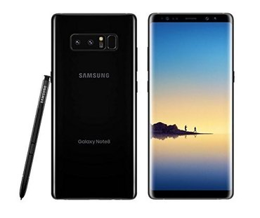 Samsung galaxy note 8 в Sumqayıt