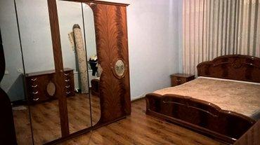 Новый кирпичный большой дом с мебелью in Кок-Ой
