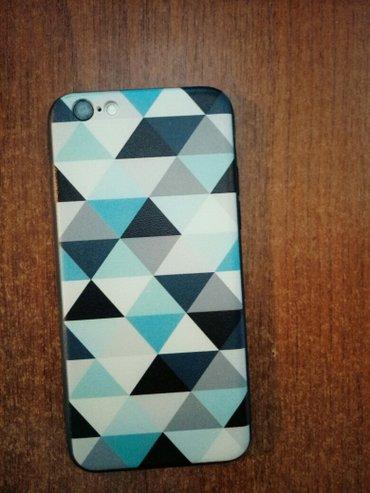 Iphone 6, 6s чехлы от 250-350 в Бишкек