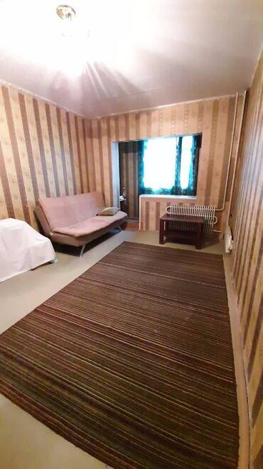 Продажа квартир - 1 комната - Бишкек: Продается квартира: 105 серия, Южные микрорайоны, 1 комната, 35 кв. м